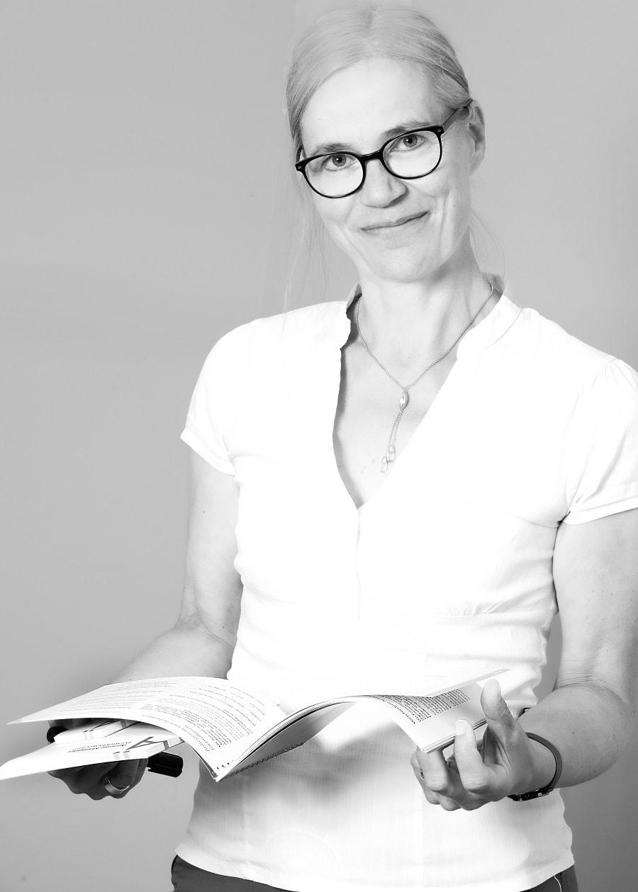 Annette Mailänder Bild